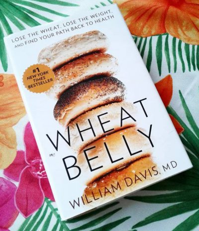 My Thoughts on 'The Wheat Belly' Book